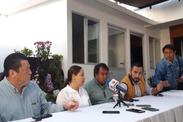 Terán de la Cruzfue capturado junto a su madre Julieta de la Cruz Martínez y seis de sus colaboradores. Foto: Especial