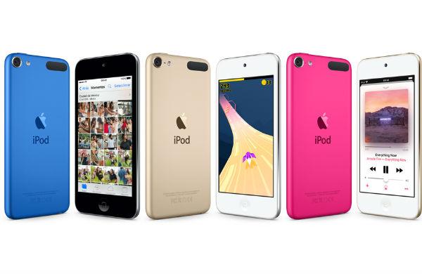 Apple diseñó el iPod en sus oficinas en California; no obstante, subcontrató la manufactura a empresas chinas