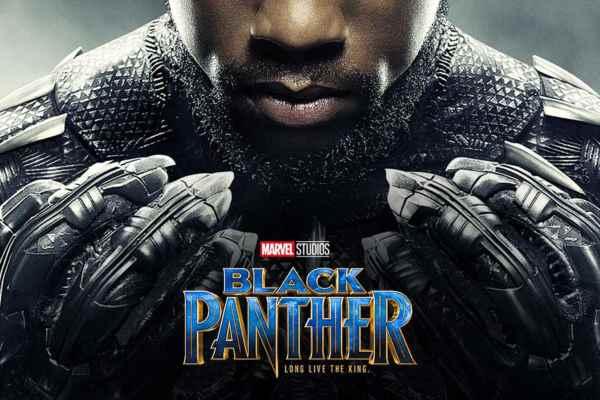 """La cinta de acción de """"Black Panther"""" es una de las candidatas a llevarse el Oscar a la categoría como Mejor Película. Foto: Marvel"""