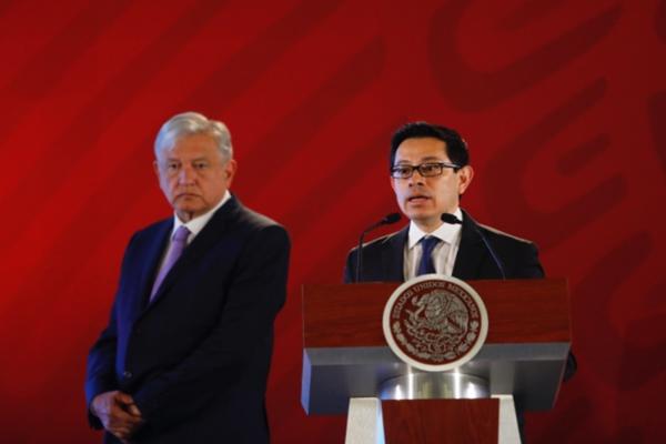 Esta estrategia permitirá que Pemex invierta 288.1 mil millones de pesos en 2019. FOTO: NAYELI CRUZ