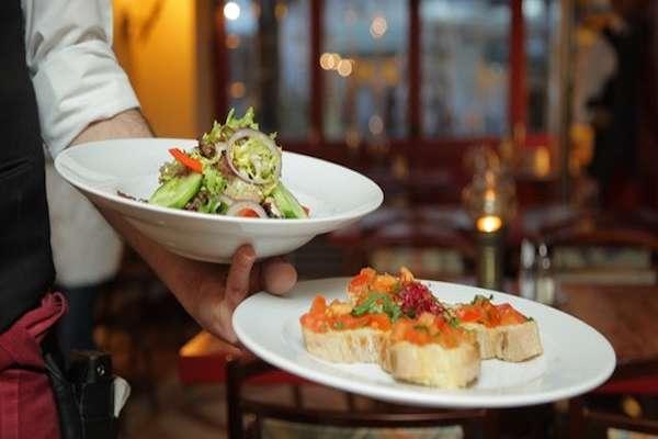 Recomendaciones para cenar este 14 de febrero. Foto:  Pixabay