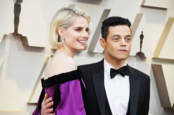 El actor ha conseguido el Globo de Oro, el SAG y el Bafta en la categoría de Mejor Actor. Foto: AFP