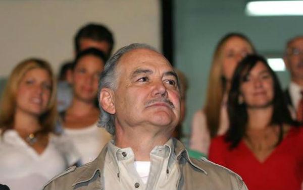 Raúl Salinas de Gortari. Foto: Cuartoscuro