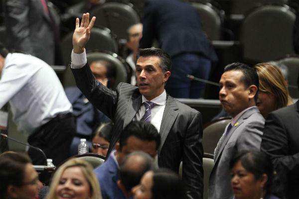 Mayer dijo que se debe fortalecer la colaboración entre las diversas instancias federales. Foto: Notimex