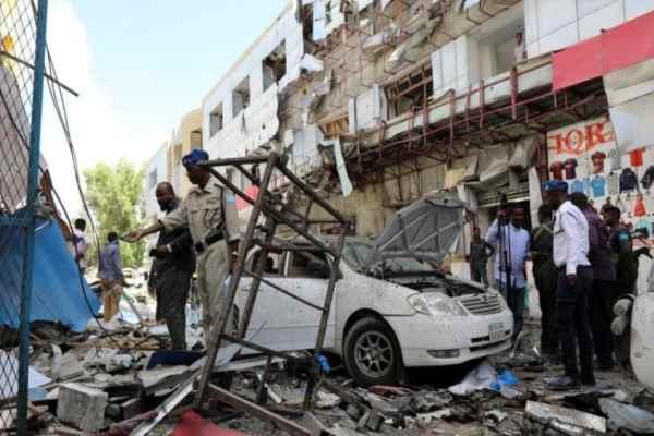 Al Shabaab ha realizado numerosos atentados en Mogadiscio y otras partes de Somalia, así como en el extranjero. Foto: Reuters