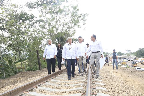 El proyecto será financiado con una inversión pública y  privada. FOTO: CUARTOSCURO
