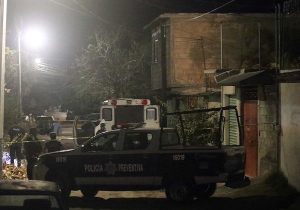 El año pasado fue el más inseguro en la historia de México. Foto: Cuartoscuro