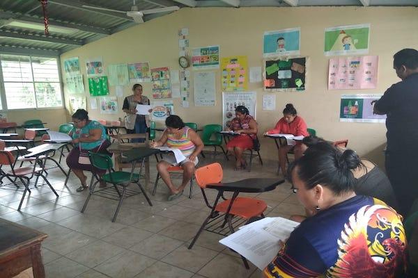El nuevo titular del IEAT, Enrique Soberanes, dijo que el instituto recibió menos recursos debido a las omisiones de la anterior administración. Foto: @IEATTABASCO