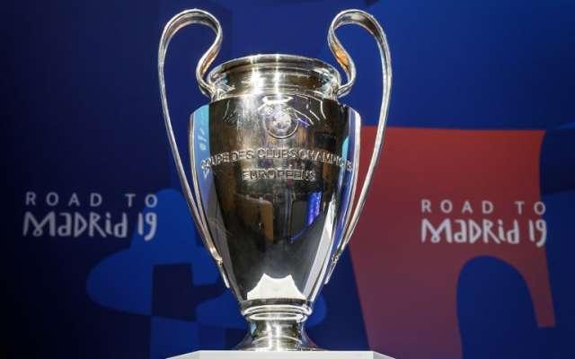 La final de la Champions League será el 1 de junio en el Wanda Metropolitano, casa del Atlético de Madrid. Foto: AFP