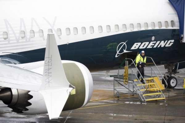 Hallaron similitudes entre el accidente de un Boeing en Indonesia y el de Etiopía. Foto: AFP