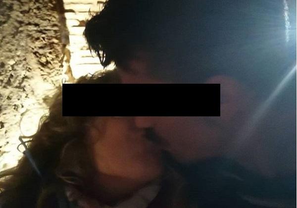 Una mujer expresó que estuvo tentada a abrir el correo, pero recordó que no tiene pareja. FOTO: ESPECIAL