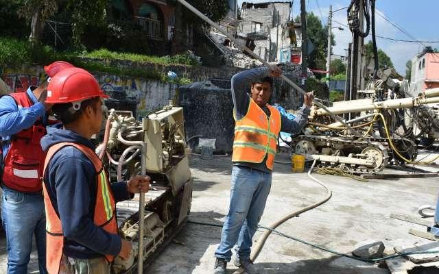Carretera Xochimilco-Tulyehualco