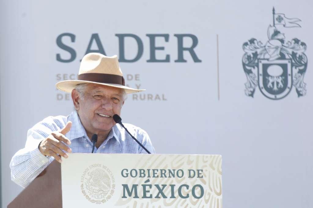 López Obrador en Jalisco