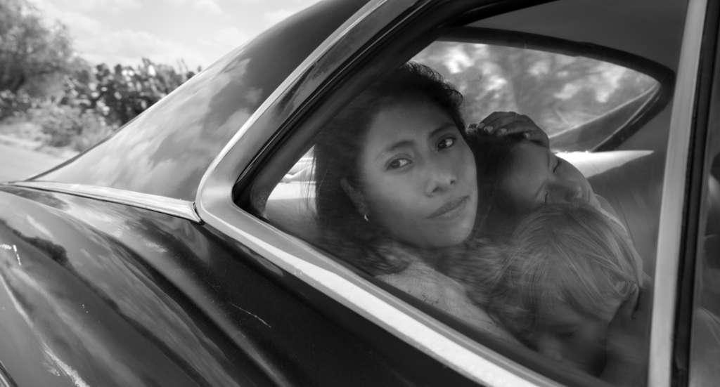 La actriz oaxaqueña  fue nominada al Oscar como mejor actriz este año. Foto: AP