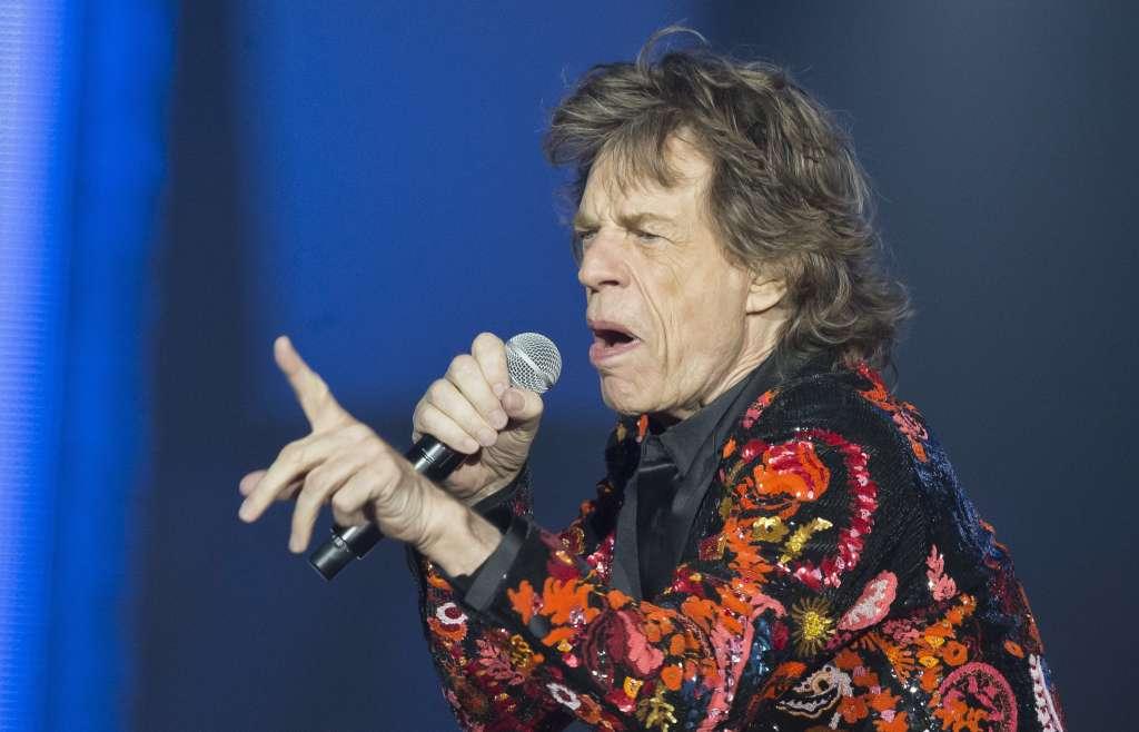 El cantante de 75 años afirmó que odia quedarle mal a sus seguidores. Foto: AP