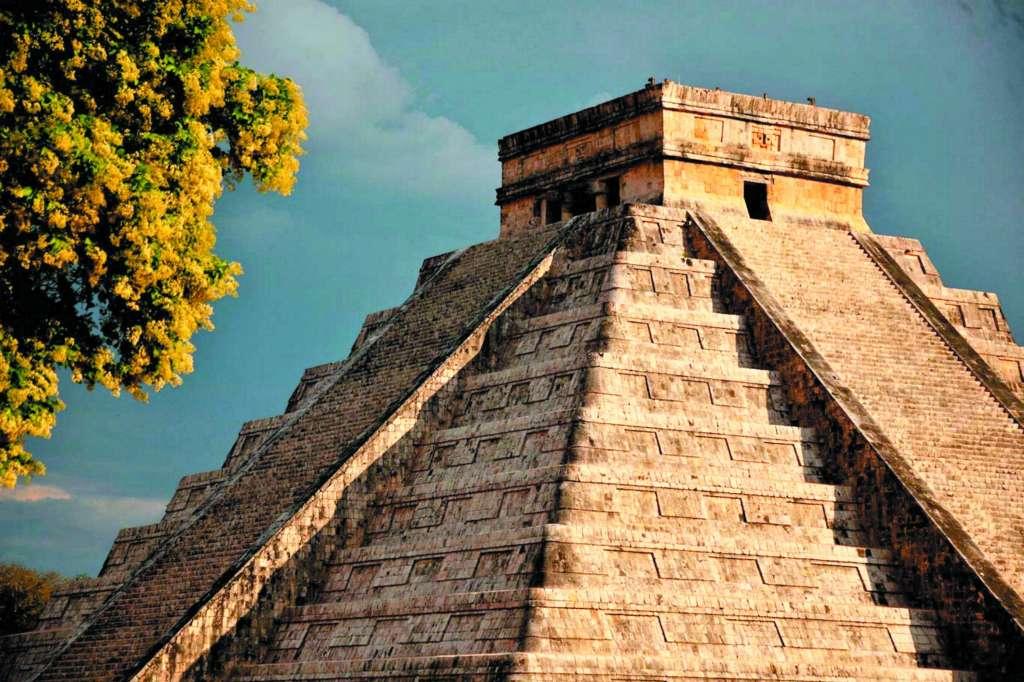 RESPETO. El programa es para procurar la conservación del patrimonio. Foto: Notimex
