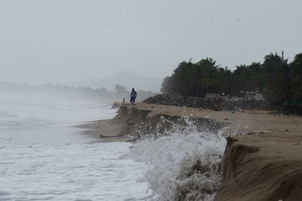 Los nombres de los huracanes se reciclan cada seis años. Foto: Archivo | Cuartoscuro