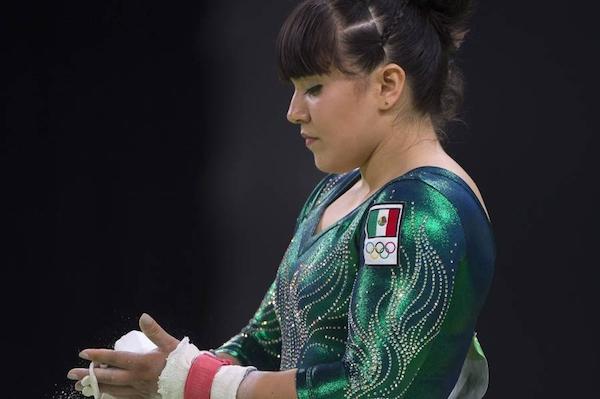 La mexicana se encuentra entre las cinco mejores del mundo. Foto: Conade