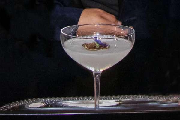 Miguel es parte del bar Dry Martini by Javier de las Muelas en San Luis Potosí. Foto: Especial