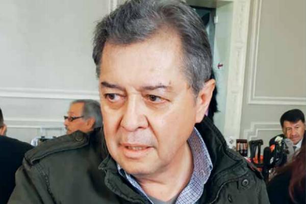Explicó que el retraso en la resolución se debe a que el partido aseguró que llegaron tarde los papeles: Foto Antonio Bautista