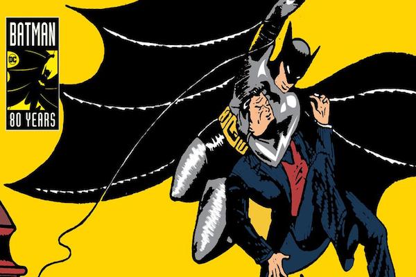 La primera aparición de Batman fue en el número 27 de Detective Comics. Foto: DC Comics