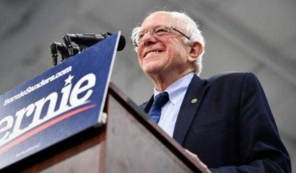El gerente de la campaña de Sanders, explicó que los activistas del Partido Demócrata exigen reflejar sus plataformas dentro de sus equipos.FOTO: ESPECIAL