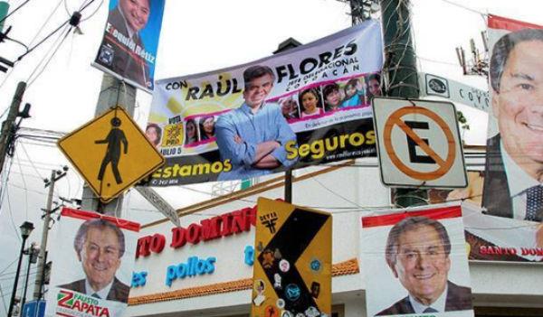 La autoridad electoral detectó que 638 excandidatos independientes no ejercieron 3.1 millones de pesos. FOTO: ESPECIAL