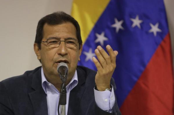 La designación se da 3 meses después de la muerte  del representante diplomático en ese país, Alí Rodríguez Araque