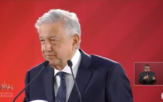 López Obrador confirma que son migrantes los desaparecidos en San Fernando, Tamaulipas