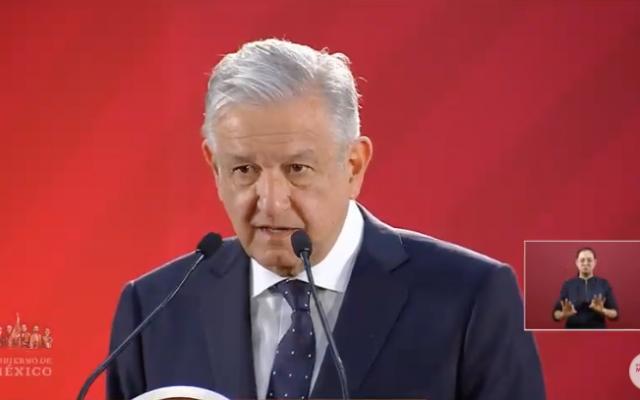 Consulados serán como procuradurías de la defensa de migrantes mexicanos: López Obrador
