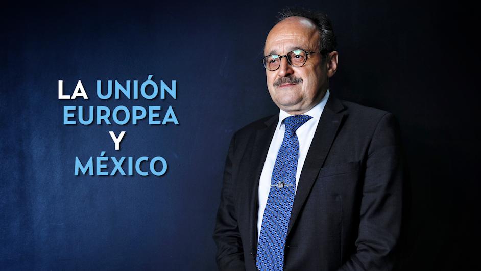 UE pendiente de la seguridad en México