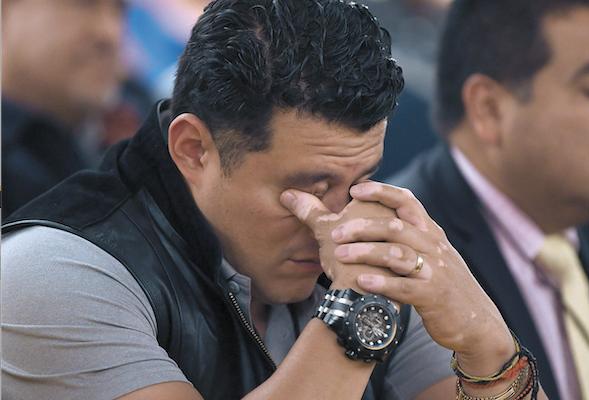 La Fiscalía General de la República indaga los recursos de Figueroa Flores. FOTO: LESLIE PÉREZ