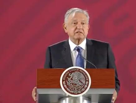 Durante su conferencia de prensa matutina, el mandatario recordó que desde campaña indicó que derogaría la reforma educativa y que está cumpliendo con su palabra.
