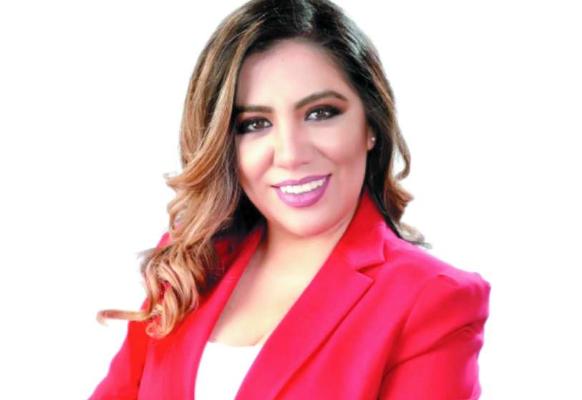 Lorena Piñón Rivera / Columna Invitada / Heraldo de México