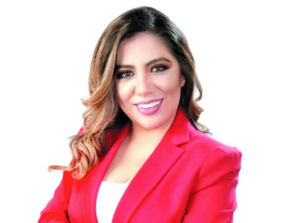Lorena Piñón: Luis Donaldo y la niña a la que inspiró