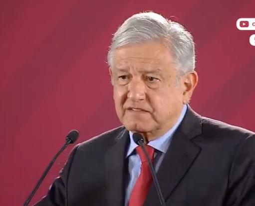 López Obrador habla del retiro de la vida empresarial de Carlos Slim