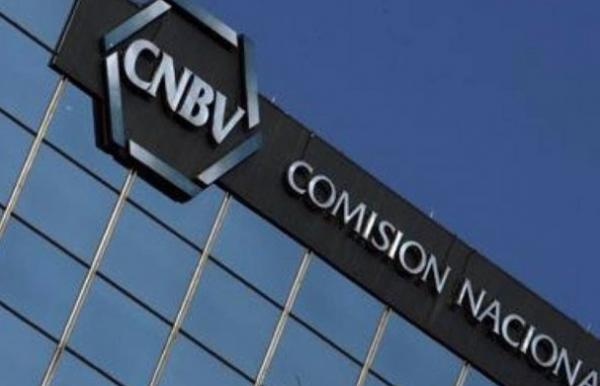 La Comisión Nacional Bancaria y de Valores es una agencia independiente de la Secretaría de Hacienda y Crédito Público de México. FOTO: ESPECIAL