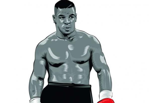 Mike Tyson: Uno de los más taquilleros del boxeo