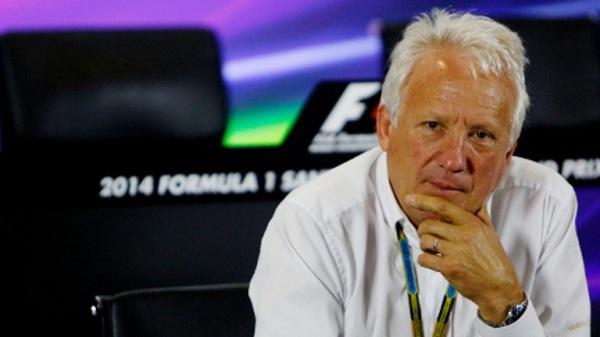 Whiting comenzó su carrera en la Fórmula 1 en 1997, cuando trabaja en la escudería Hesketh, y en 1980 pasó a desempeñarse en la escudería Brabham. Foto: Especial