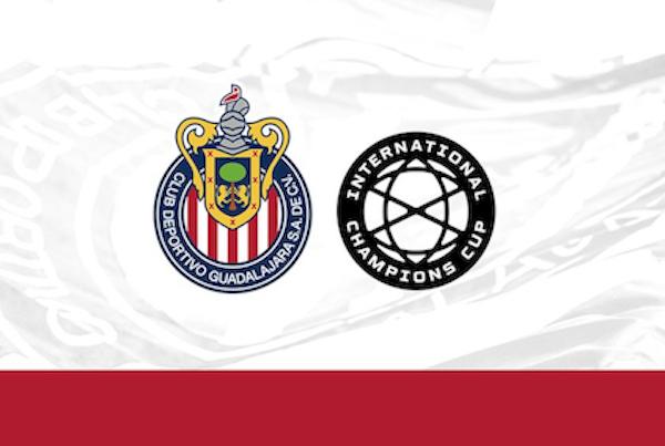 Es la primera vez que el equipo de Guadalajara participa en el torneo. Foto: Especial