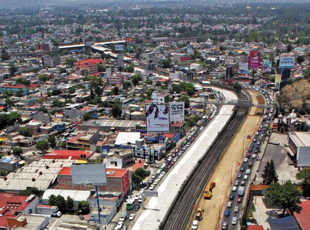 Sheinbaum informó que se contemplan las principales arterias de la ciudad. FOTO: CUARTOSCURO