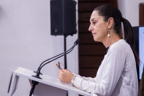 Claudia Sheinbaum afirmó que próximamente abordarán los detalles de esta estrategia. Foto: Notimex