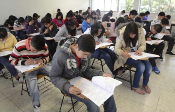 El examen de la Comisión Metropolitana de Instituciones Públicas se aplicará los días 22 y 23 de junio próximo.FOTO: ESPECIAL