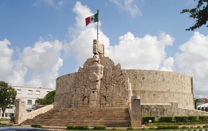 La Sectur y el gobierno de Yucatán revelarán más detalles del evento este viernes 15 de marzo. Foto: @Concanaco