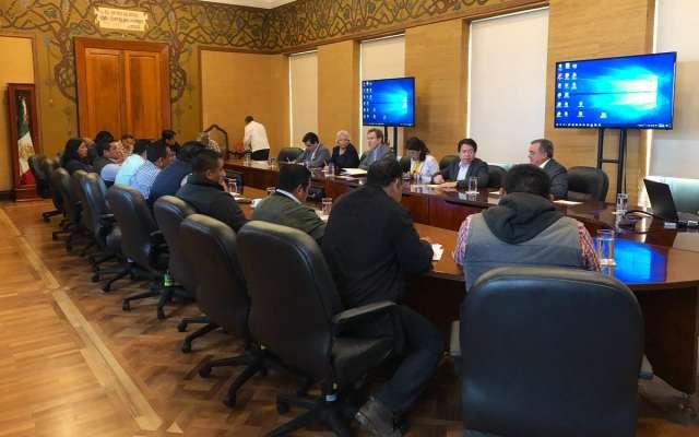 El gobierno mantendrá el diálogo con el magisterio, afirmó la secretaria de Gobernación, Olga Sánchez Cordero. Foto: Especial