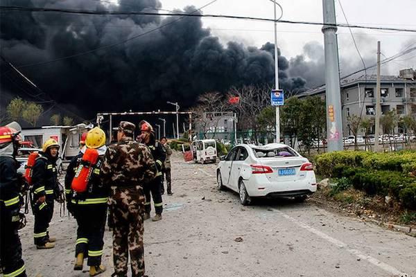 China_explosión