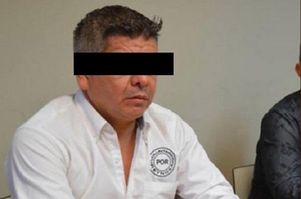 """Su detención fue parte de un operativo de la oficina Antidrogas de Estados, conocido como operación """"Wrecking ball"""". Foto: Especial"""