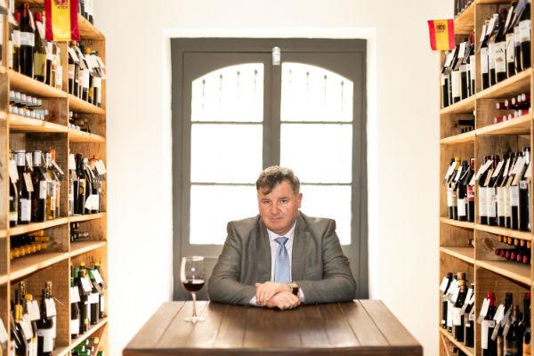 La Denominación de Origen Ribera del Duero fue reconocida con el premio a la mejor región vinícola del mundo. Foto: Cortesía