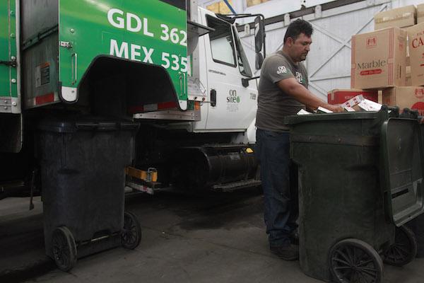 Las revisiones en aduanas fueron propuestas por el presidente Andrés Manuel López Obrador. Foto: Cuartoscuro