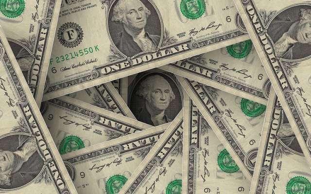 La moneda estadounidense se compra 17.82 pesos este viernes. Foto: Pixabay
